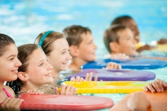 swimming lessons Tiptree