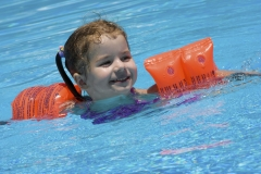 swimming lessons Colchester