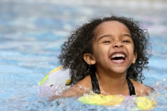 beginner swimming lessons Colchester